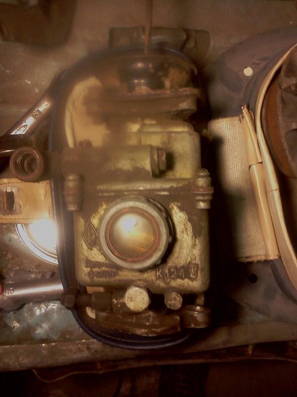 20 Карбюратор К-124д.jpg