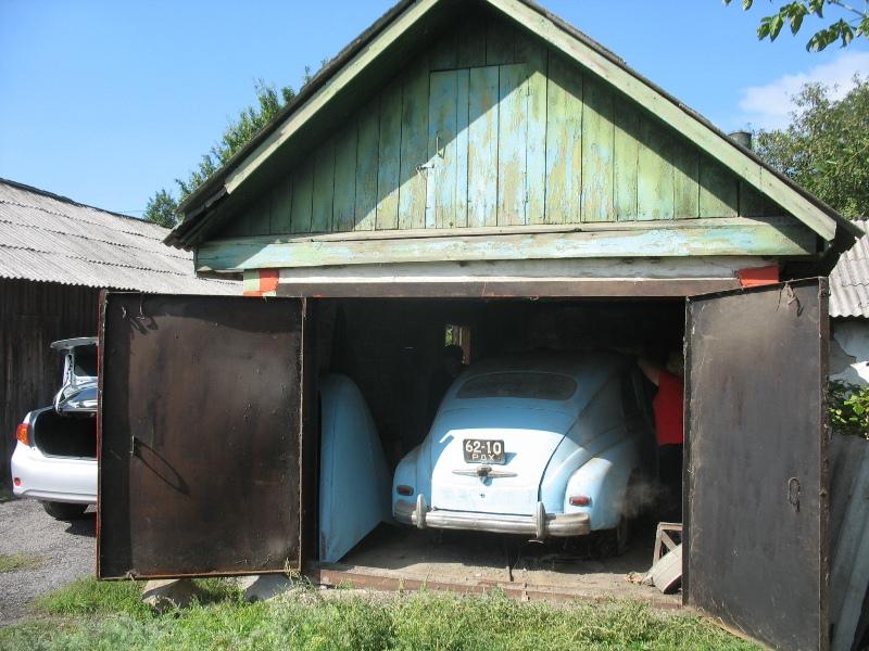 5 В гараже.JPG