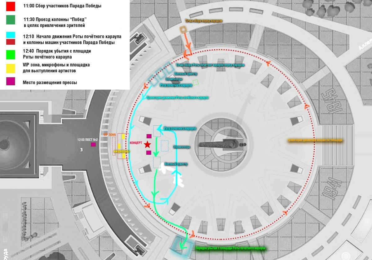 Схема площади перед музеем Парада ПОБЕД.jpg